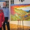 Le Prix Reynald-Piché 2014 à Yvon St-Aubin