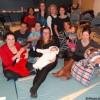 Nouveau service gratuit pour les familles ayant un nourrisson