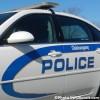 Approbation du corps de police de Mercier – Châteauguay soulève l'incohérence de Québec