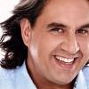 Marc Hervieux chantera Noël au Pavillon de l'Île