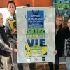 6e édition de Skiez pour la vie au Mont Rigaud