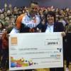 20 950 $ pour les saines habitudes de vie à l'école Héritage d'Huntingdon