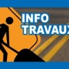 Travaux – Circulation perturbée sur la rue Dufferin