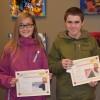 Dévoilement des gagnants du Volet jeunesse du Concours-photos de la MRC