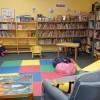 Grand choix d'activités à La Petite Bibliothèque Verte