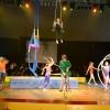 Camp de jour spécialisé en cirque à Vaudreuil-Dorion