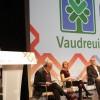 Vaudreuil-Dorion brille au Sommet de la culture en Espagne