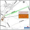 Travaux réseau d'aqueduc et d'égout – Impact sur la circulation