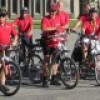 Vélo-patrouilleurs bénévoles recherchés