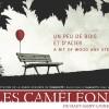 Théâtre – Une bande dessinée adaptée par les Caméléons