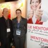 Dans l'œil du mentor: un coup de pouce pour les entrepreneurs