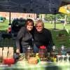 Les marchés d'été à Huntingdon: c'est parti !