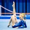 2 médailles à Moncton pour Alexandra Goulet du Club Gymini
