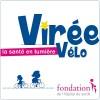 Virée Vélo, la Santé en lumière – Départ samedi 20h