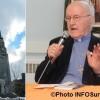 Décès de l'évêque Mgr Robert Lebel