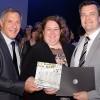 Pédagogie collégiale – Mention d'honneur pour une enseignante du Collège de Valleyfield