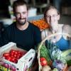 Entrepreneuriat : les légumes biologiques des Jardins Glenorra