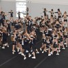 Plus d'espace pour le cheerleading à CampiAgile