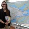 Un Relais d'information touristique et régionale à L'Île-Perrot