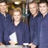 Nouveau DEP Opération d'équipements de production axé sur l'emploi