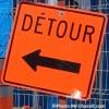 Des travaux forcent la fermeture du pont des Botreaux à Ormstown