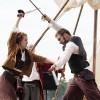 Théâtre : la pirate Anne Bonny débarque à Châteauguay
