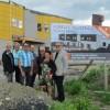 Avancement des projets industriels à Beauharnois