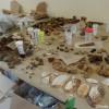 Archéologie : une page d'histoire s'écrit à Châteauguay