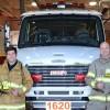 Châteauguay souligne la Semaine de la prévention des incendies