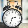 Passage de l'heure normale à l'heure avancée