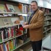 La bibliothèque de Saint-Louis-de-Gonzague fait peau neuve