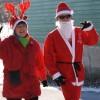 6e édition de la Course de Rudolphe le 28 novembre