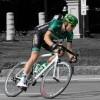 Cyclisme et triathlon – Venez rencontrer 3 champions !