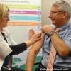 Décembre et le blitz de vaccination contre la grippe
