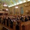 L'église Saint-Michel bondée pour le film Le Génie du lieu