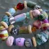 Créez des perles d'hiver en famille au MUSO