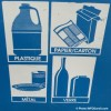 Collectes des matières recyclables dans Vaudreuil-Soulanges