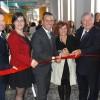 La nouvelle bibliothèque Armand-Frappier inaugurée