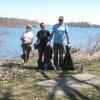Bénévoles recherchés pour nettoyer le Parc régional des îles
