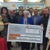 43 520 $ pour la Maison de soins palliatifs de Vaudreuil-Soulanges