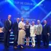 Ovation municipale – le prix Coup de coeur à Châteauguay