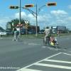 Le partage de la route, une question de respect et de sécurité