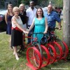 Projet Vélo-culture : pour découvrir Vaudreuil-Dorion