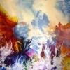 Francis Plourde en vedette à la Galerie d'art Marie de la MRC