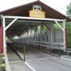 À découvrir dans la région: le plus vieux pont couvert au pays