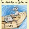Cyprienne – Les sucres – Lancement du 7e album