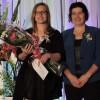 Gala Saturne – Des honneurs pour Vanessa Serres-Gélineau