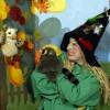 Un spécial Halloween à la bibliothèque de Vaudreuil-Dorion