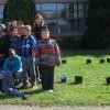Environnement – Des écoliers en apprennent plus sur les arbres