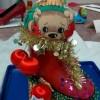 4e concours-exposition de Souliers de Noël au MUSO